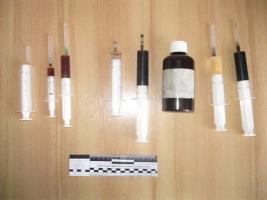 В Николаеве обезвредили наркоторговцев, сбывавших опий в такси