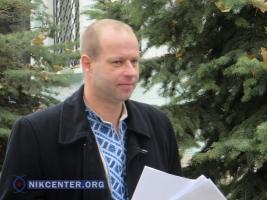 Бывший декан Николаевского аграрного университета заявил в прокуратуру о коррупции в вузе