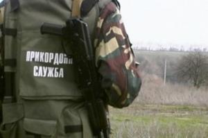 В Одесской области пограничники стреляли в контрабандистов