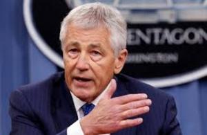 Минобороны США осуждает военное разрешение конфликта в Украине
