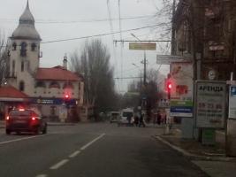Николаевские сотрудники ГАИ предлагают демонтировать незаконно установленные рекламные щиты