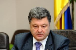 В Україні буде єдина державна мова - Порошенко