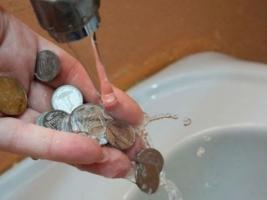 С 1 января украинцы будут платить за воду больше