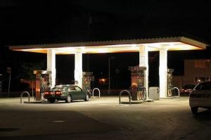 В Херсонской области грабители убили двух сотрудников АЗС