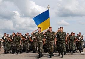 Шестая волна мобилизации в Украине охватит ранее не служивших