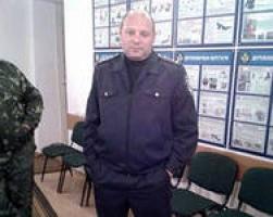 Врадиевскому насильнику капитану Дрыжаку стало в суде плохо