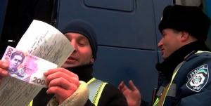 Одесская прокуратура расследует факты взяточничества работников ГАИ