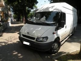 В Николаеве водителя микроавтобуса, заблокировавшего движение трамваев, привлекли к ответственности