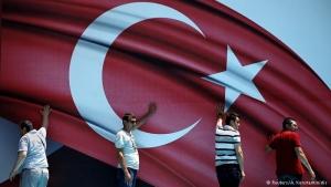 Власти Турции запретили ученым покидать пределы страны