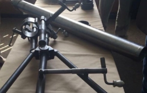 Для украинских военных создали новый миномет