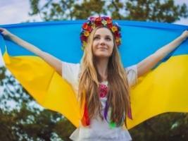 Украина отмечает 24-ю годовщину Независимости