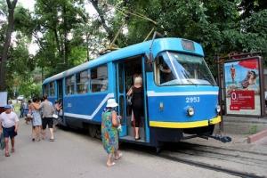 Одесская мэрия хочет повысить плату за проезд в горэлектротранспорте