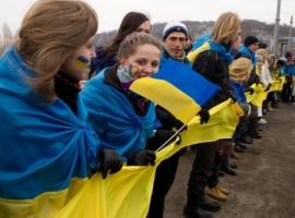 Николаевцев приглашают создать живую «цепь единства Запада и Востока»