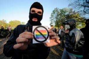 Херсонская самооборона хочет сорвать показ спектакля об ЛГБТ