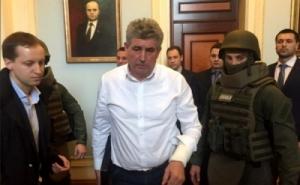 Дело судьи, которого НАБУ со стрельбой задержало за взятку в полмиллиона, «застряло» в николаевских судах