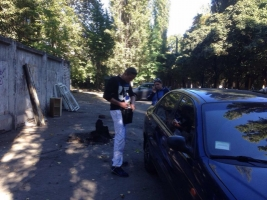 В Одессе милиция арестовала агитаторов от «Оппозиционного блока» по факту подкупа избирателей