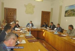 Исполком выделил по 20 тыс. грн. семьям погибших николаевских дорожников