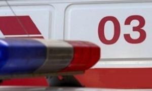 Ребенок, пострадавший в ДТП в центре Херсона, находится в состоянии средней тяжести