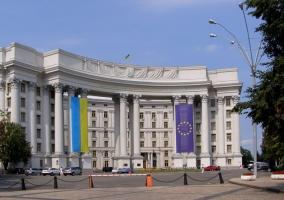МИД Украины настаивает на освобождении Сенцова