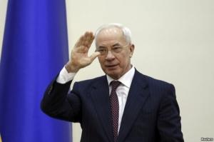 Генпрокуратура расследует махинации правительства Азарова