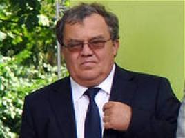 Провожать в последний путь Владимира Коренюгина будут в четверг 26 сентября