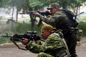 Два ребенка погибло из-за обстрела боевиками Авдеевки