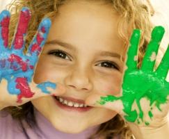 План празднования Дня защиты детей в Николаеве