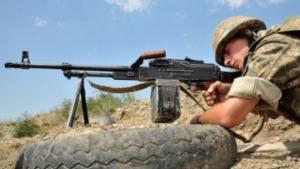 Евросоюз намерен предоставить Украине оборонительное оружие