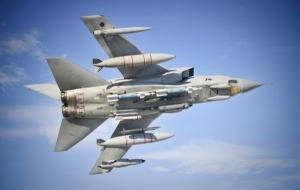 ВВС Британии начали бомбить позиции ИГИЛ