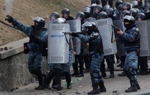 Эксперты подтвердили участие «Беркута» в убийствах на Майдане