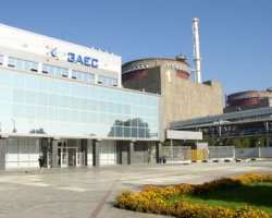На Запорожской АЭС начали испытания энергоблока №3, который был отключен после аварии 28 ноября