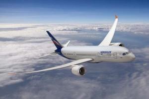 Украинское правительство запретило полеты российских авиакомпаний на территорию страны