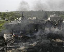 Число погибших на востоке Украины превысило пять тысяч человек – ООН