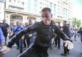 Украина становится опаснейшей страной для работы журналистов -