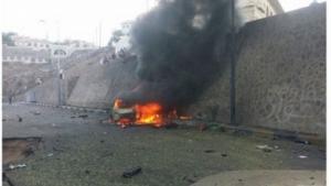 Из-за террориста-смертника в Йемене погибли 13 человек