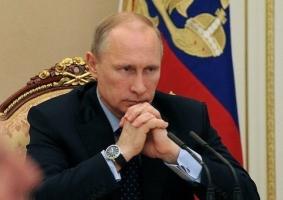 Путин заявил, что Киев и сепаратисты должны согласовать «мирный план»