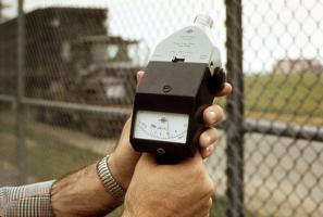В Херсоне провели мониторинг состояния акустического загрязнения