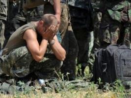 За время АТО на Донбассе погибли более 9,5 тыс. человек - ООН