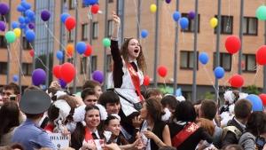 Сегодня в украинских школах прозвучит Последний звонок