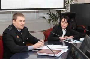 Заместителем главы Национальной полиции назначили экс-замкомбата «Азова»