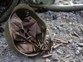За сутки украинские военные потеряли убитым одного бойца, трое ранены