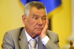 Автомобиль экс-мэра Киева сбил женщину и скрылся с места ДТП
