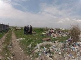 20 мая в Николаеве пройдет конкурс на определение возчика мусора