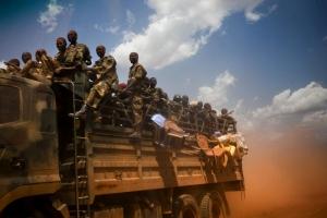 В Южном Судане вооруженные люди похитили 89 школьников
