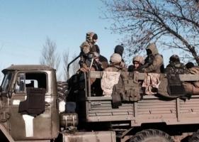 Из Дебальцево вывели более 90% украинских военных - Стельмах