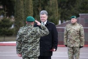 Военные обратились к Порошенко с требованием уволить руководство Генштаба