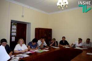 Николаевский горизбирком зарегистрировал кандидатом в мэры двойника Дятлова