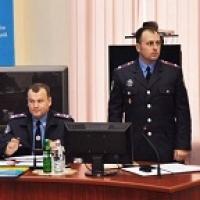 Николаевская милиция пополняется донецкими
