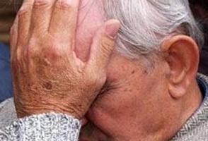 На Николаевщине злоумышленница под видом социального работника обокрала пенсионера на 13 тысяч гривен