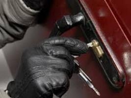 Николаевская милиция задержала 20-летнего специалиста по кражам имущества